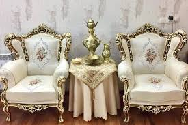 قیمت مبل سلطنتی در اصفهان